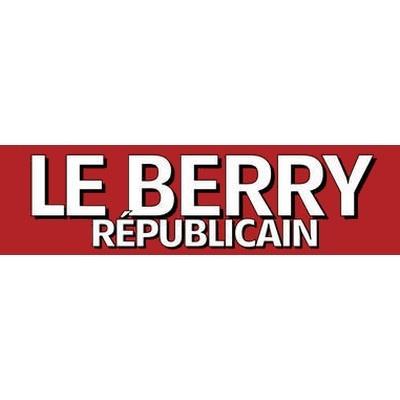Le Berry Républicain 2 août 2013