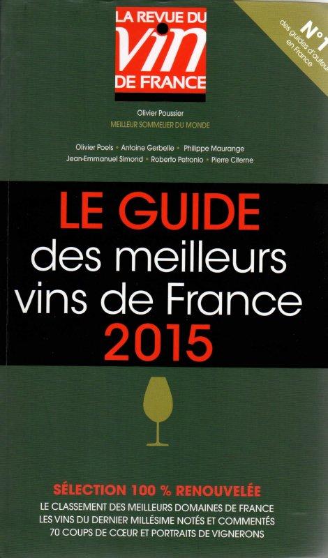 guide RVF 2o15