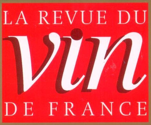Revue des Vins de France / juin 2o11
